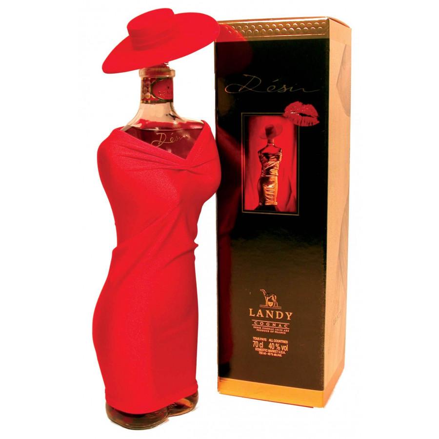 Landy Désir Cognac 01