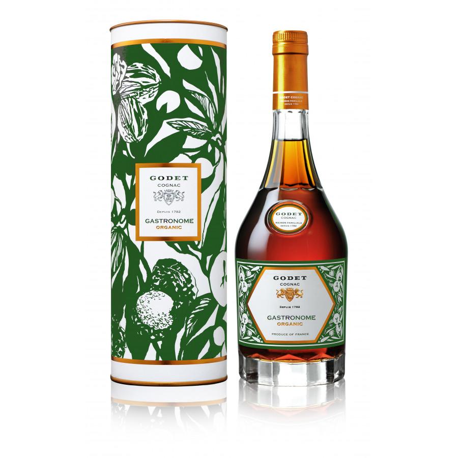 Godet VSOP Gastronome Cognac