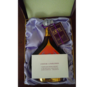 Courvoisier Erte No.2 Vendanges Cognac