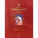 Courvoisier ERTE Nr. 4, 5, 6 and 7
