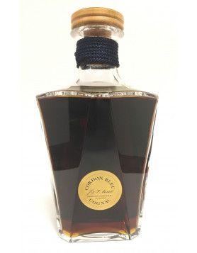 Martell Cordon Bleu Cognac - Baccarat Crystal