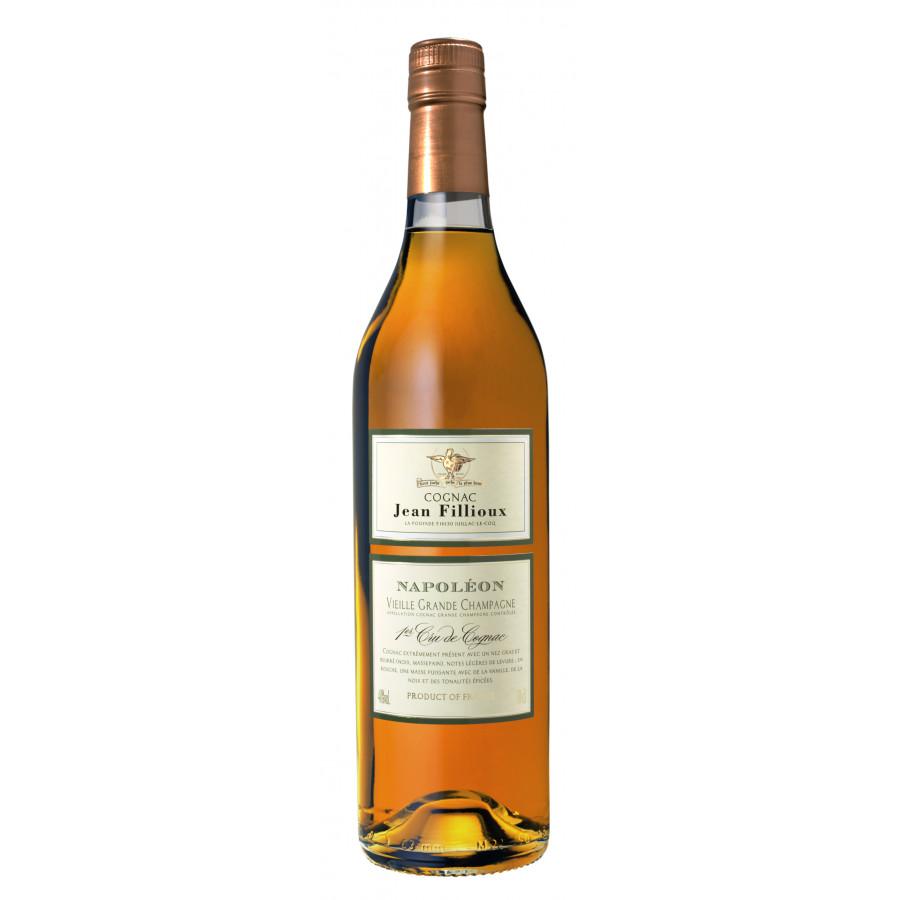 Jean Fillioux Napoléon Cognac 01
