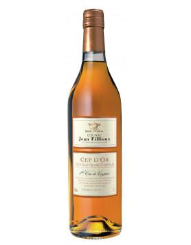 "Jean Fillioux Cep d'Or ""XO Selection"" Grande Champagne"