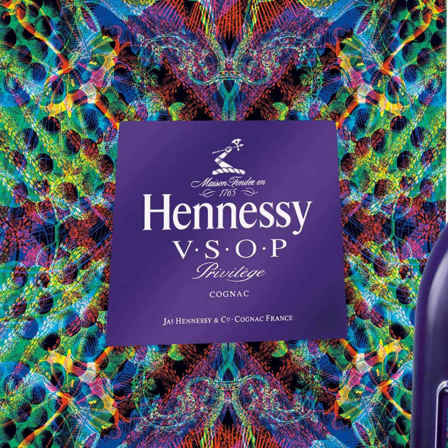 Hennessy VSOP Privilege Collection 6