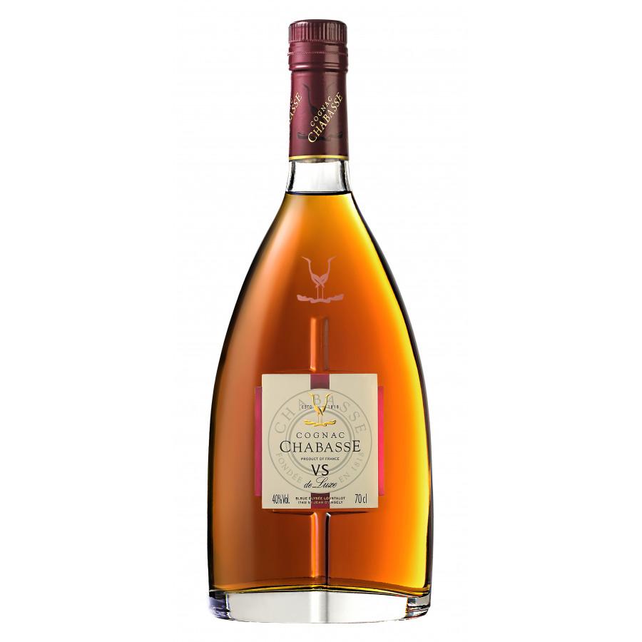 Chabasse VS de Luxe Cognac 01