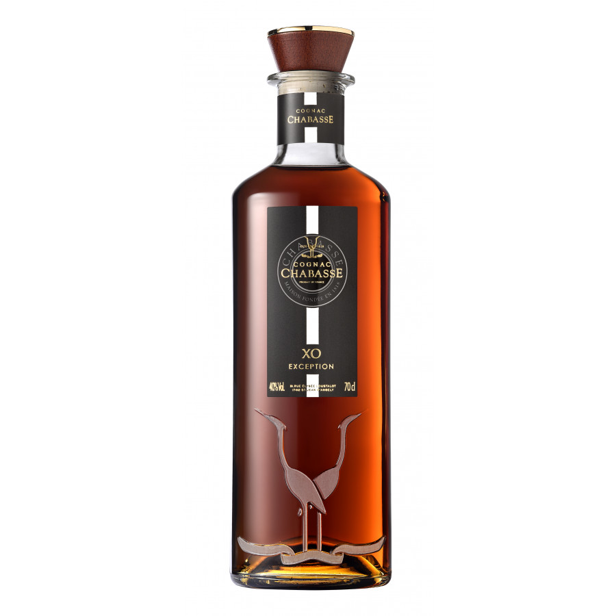 Chabasse XO Exception Cognac 01