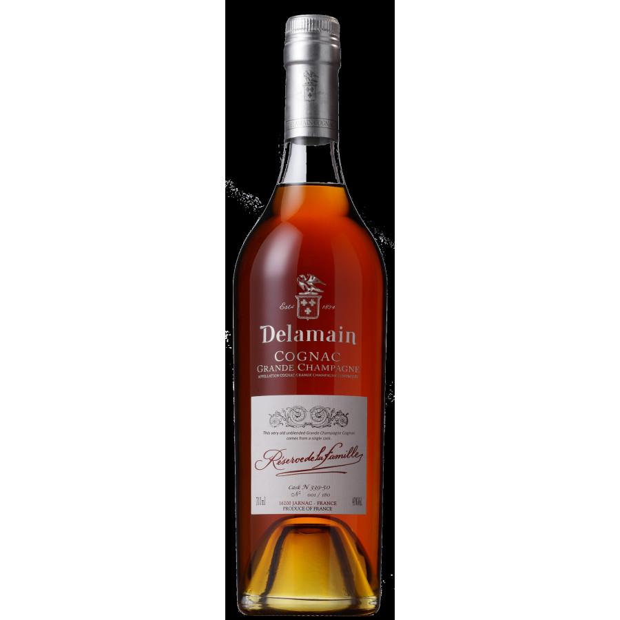 Delamain Réserve de la Famille Cognac