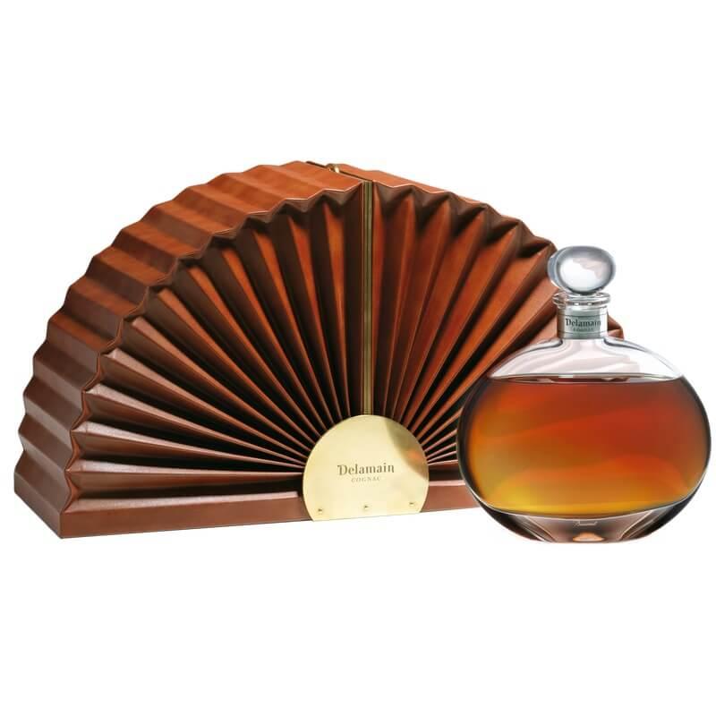 Cognac delamain le voyage baccarat poker formula maths