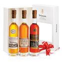 Delamain Gift Box Trio Cognac 04