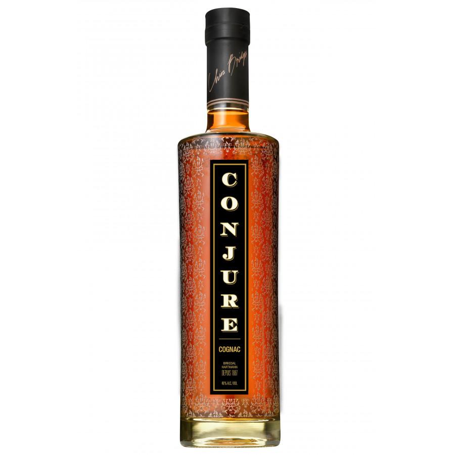 Conjure VS Cognac 01