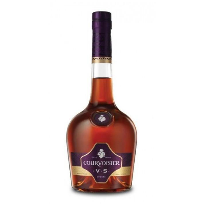 Courvoisier VS Cognac 01