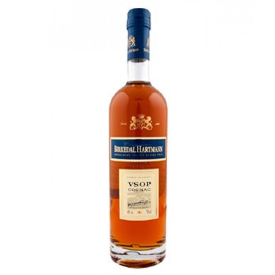 Birkedal Hartmann VSOP Cognac 01