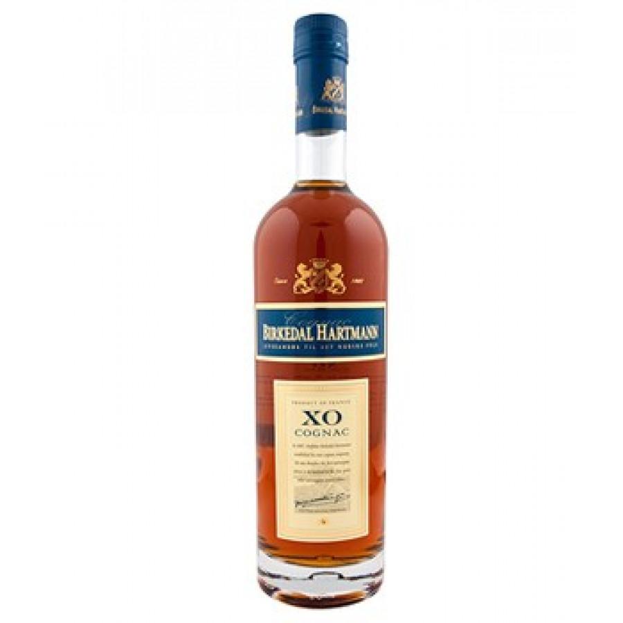 Birkedal Hartmann XO Cognac 01