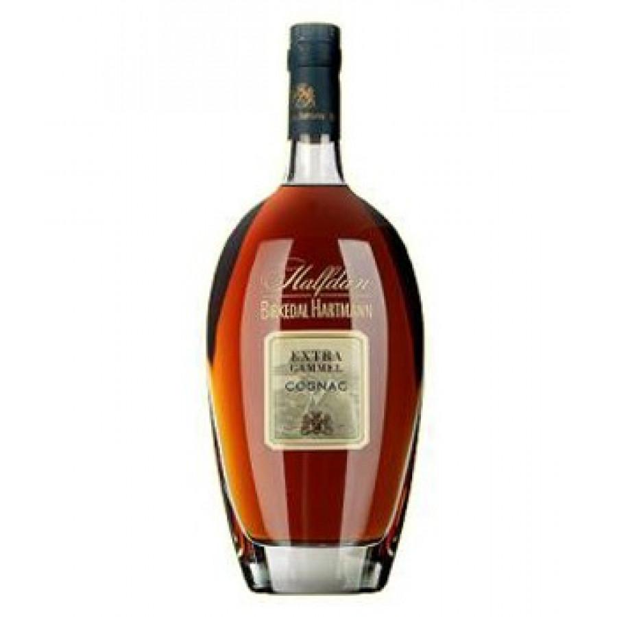 Birkedal Hartmann Extra Halfdan Gammel Cognac 01