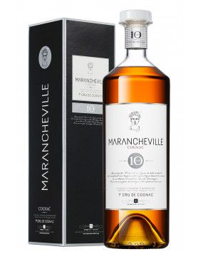 Marancheville 10 Year Old Grande Champagne