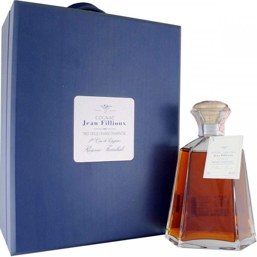Jean Fillioux Réserve Familiale Sèvre Cognac