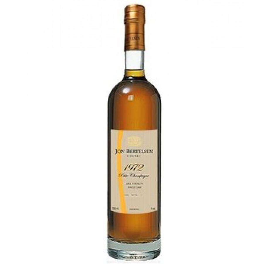 Jon Bertelsen Vintage 1972 Cognac 01