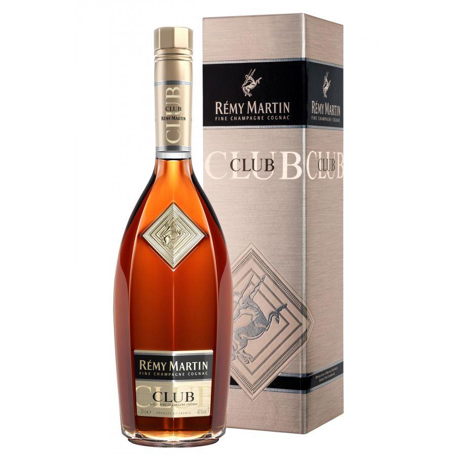Rémy Martin Club Cognac 01