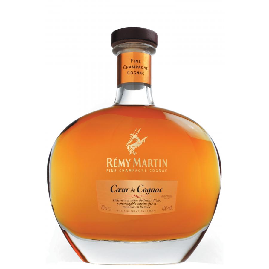 Rémy Martin Coeur de Cognac Fine Champagne Cognac 01