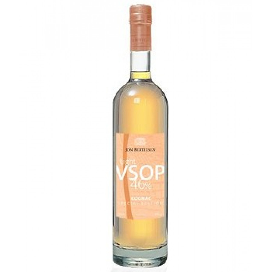 Jon Bertelsen VSOP Light Single Vineyard 46% Cognac 01
