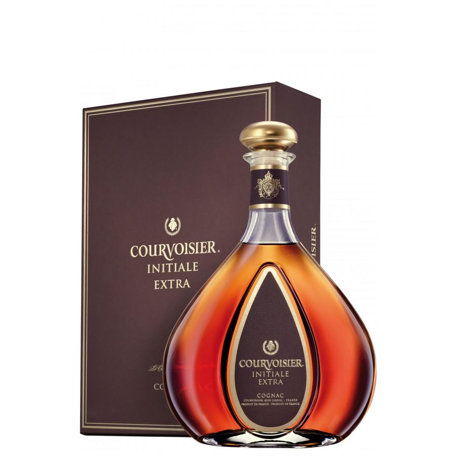 Courvoisier Initiale Extra Cognac 01