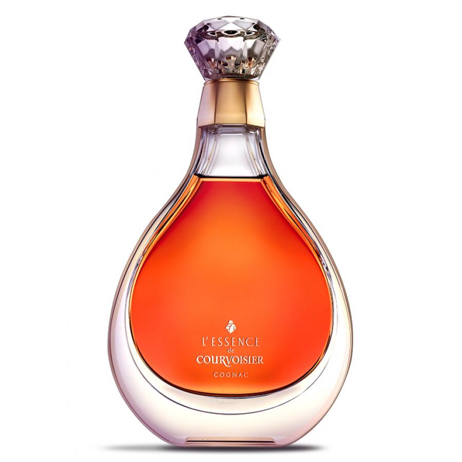 Courvoisier Extra L'Essence de Courvoisier Cognac 01