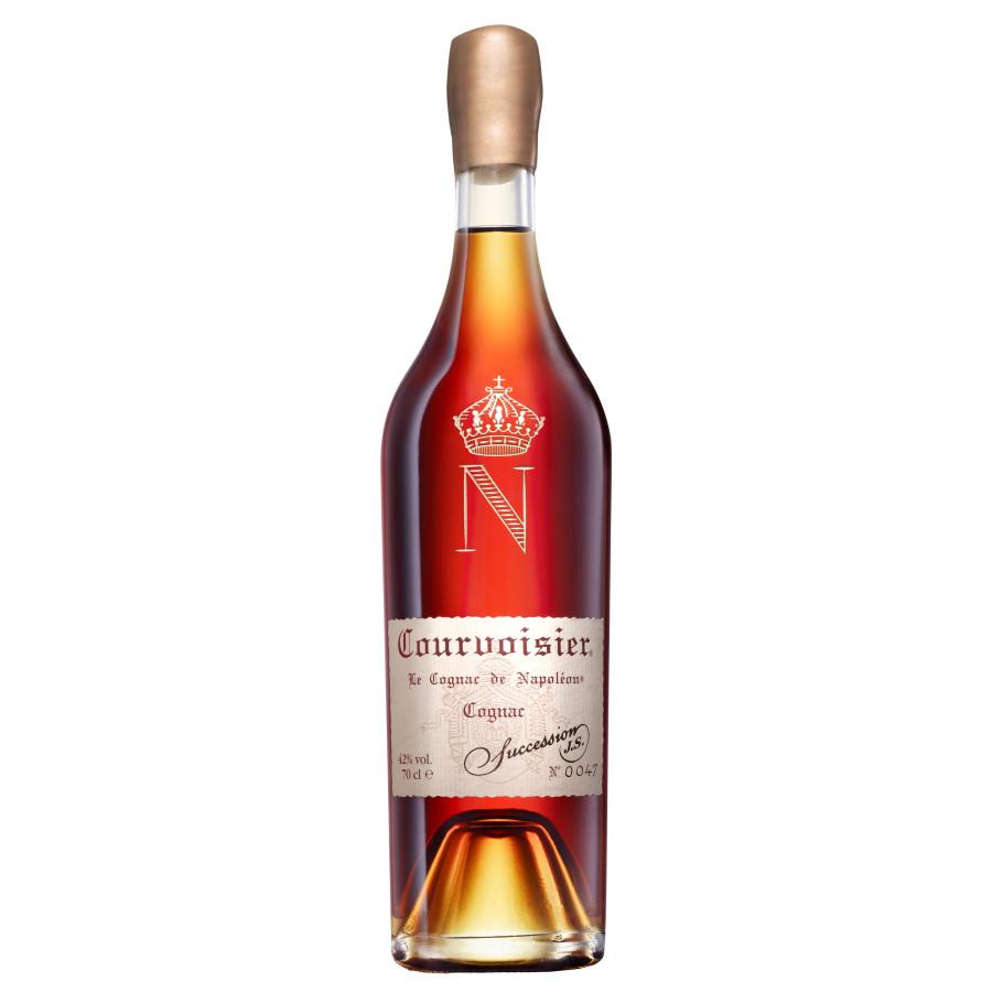 Courvoisier Succession JS Cognac 01