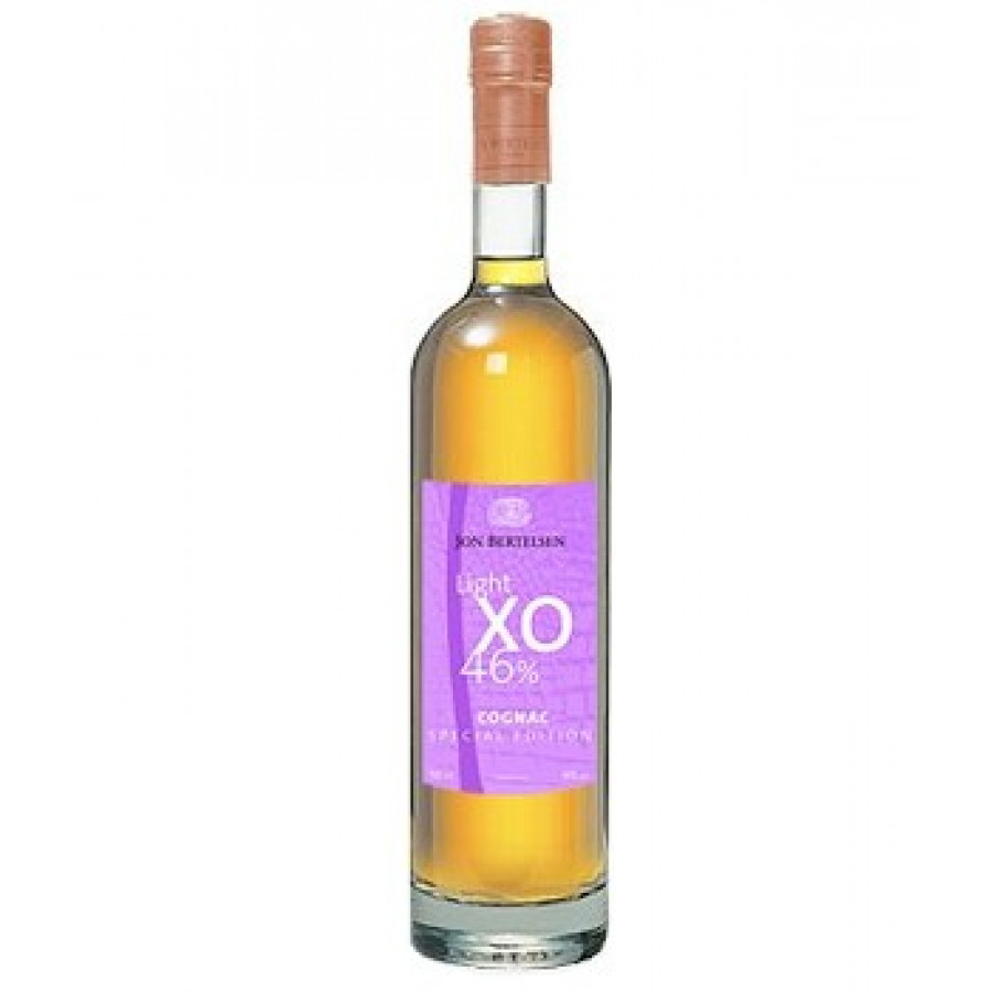 Jon Bertelsen XO Light Single Vineyard 46%
