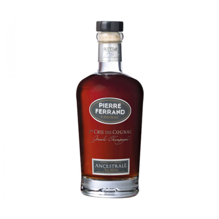 Pierre Ferrand Ancestrale Cognac 01