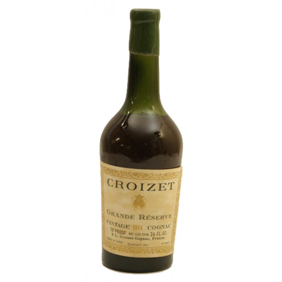 Croizet Grande Reserve Vintage 1914