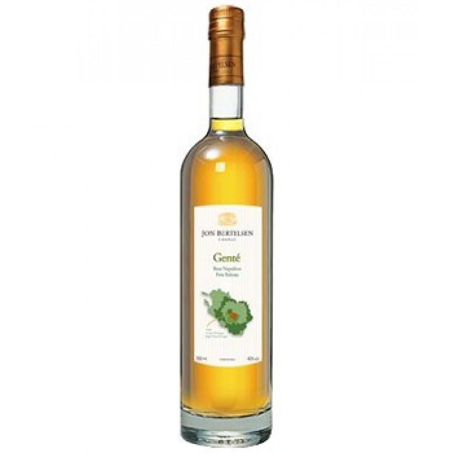 Jon Bertelsen Napoléon Genté Grande Champagne Single Vineyard Cognac 01
