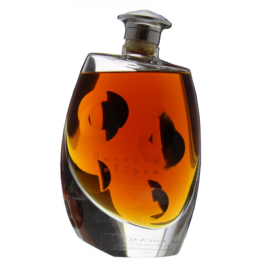 Hennessy Ellipse (private seller) Cognac 01