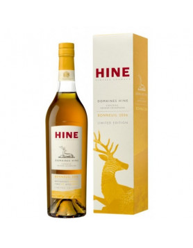 Hine Bonneuil 2006 Limited Edition
