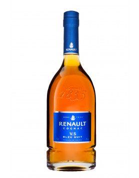 Renault Bleu Nuit VS