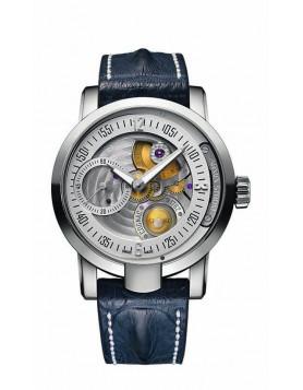 The Cognac Watch