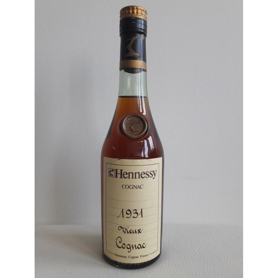 Hennessy Cognac 1931 Vieux Cognac