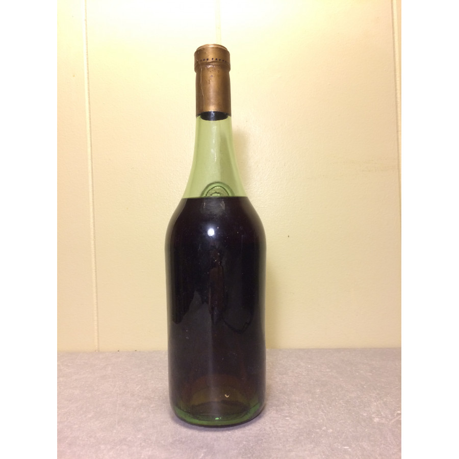 Monnet 1858 Vintage Extra Reserve Fine Champagne