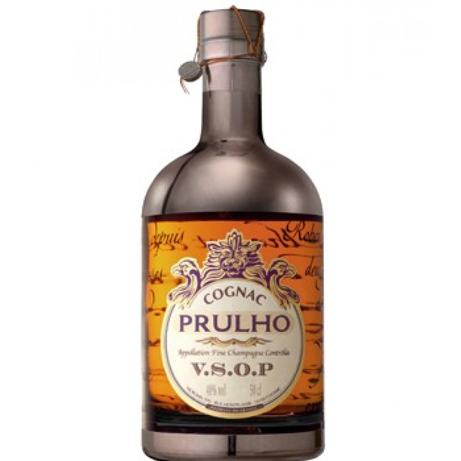 Prulho Eclat VSOP Cognac 01