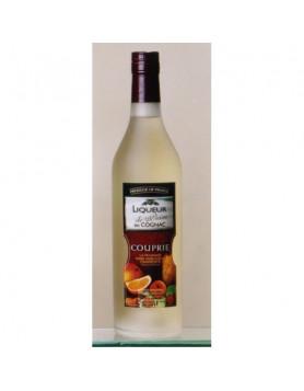Couprie Liqueur de Poire au Cognac