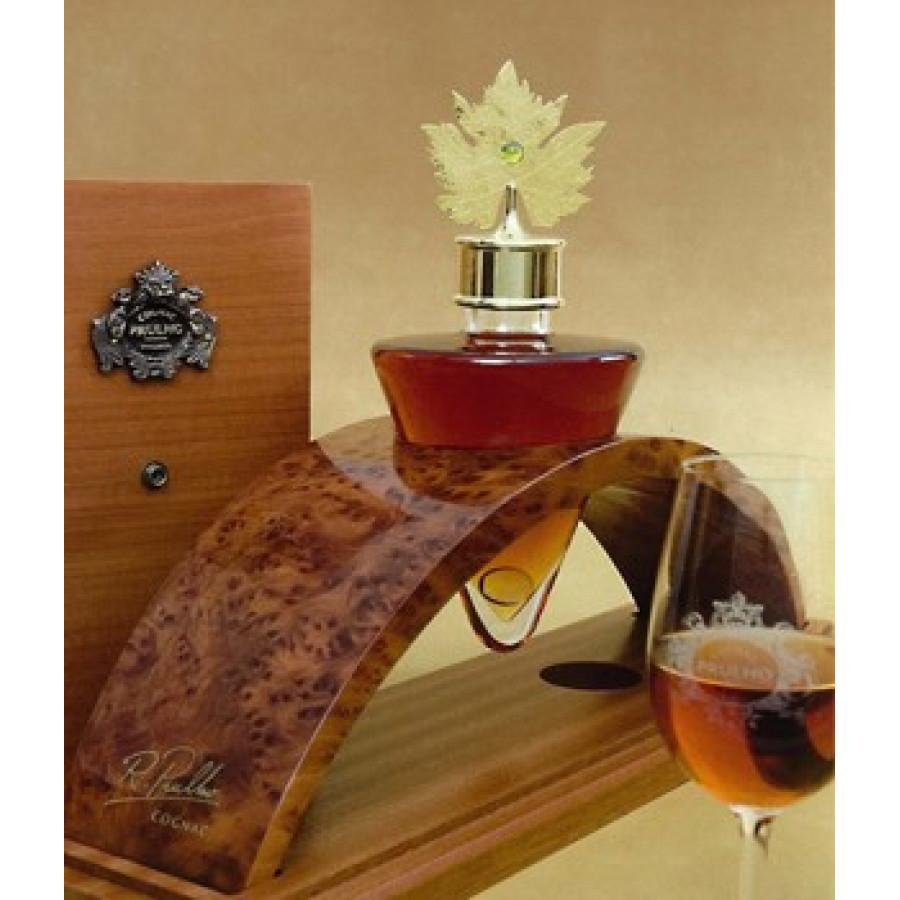 Prulho Hors d'Age Tentation Cognac 01