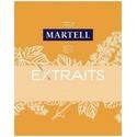 Martell Extraits