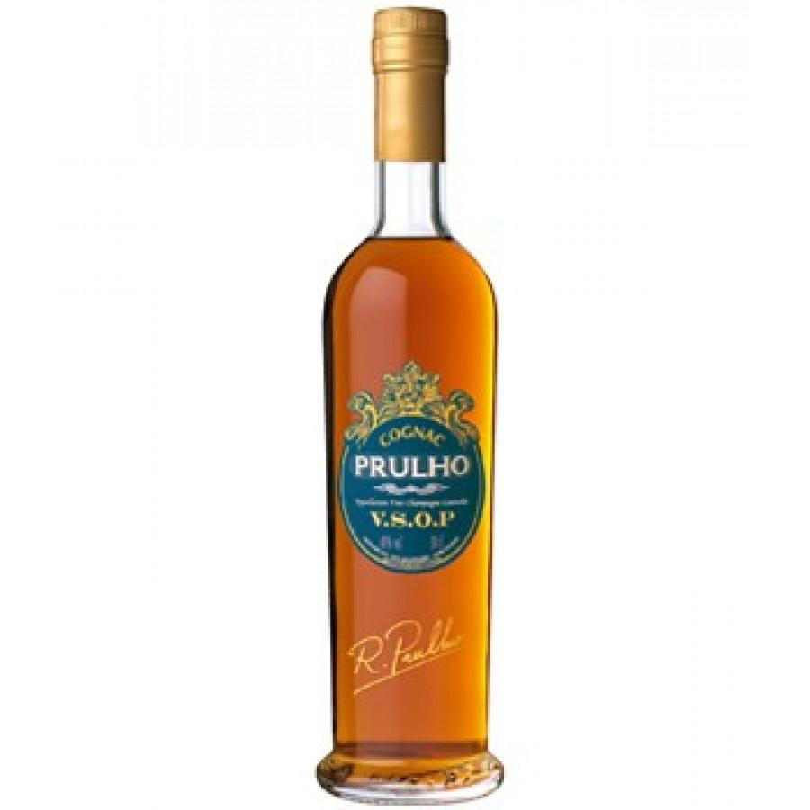 Prulho VSOP Impertinence Cognac 01