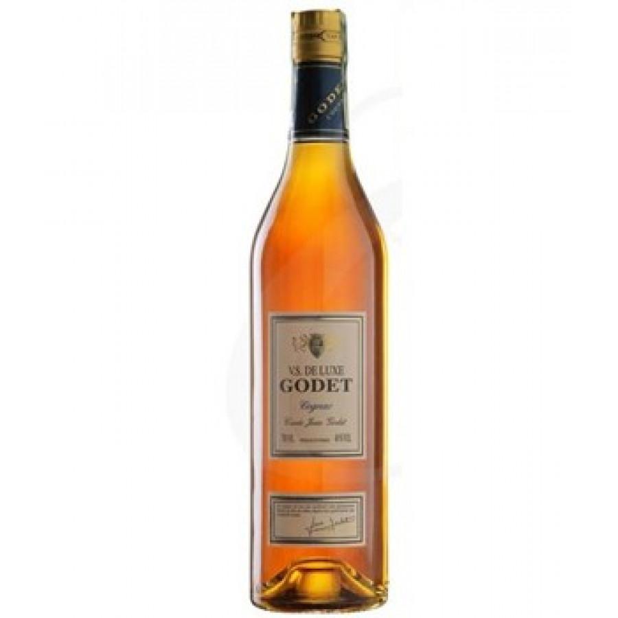 Cuvée Jean Godet Luxury VS Cognac 01