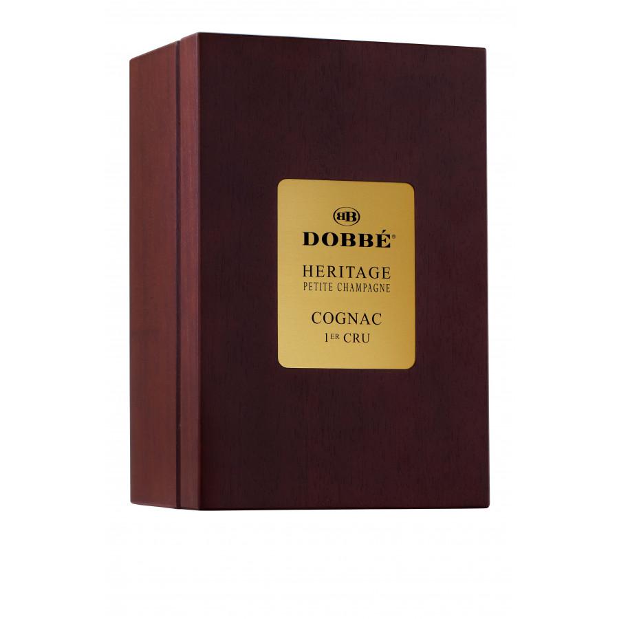 Dobbé Heritage Petite Champagne