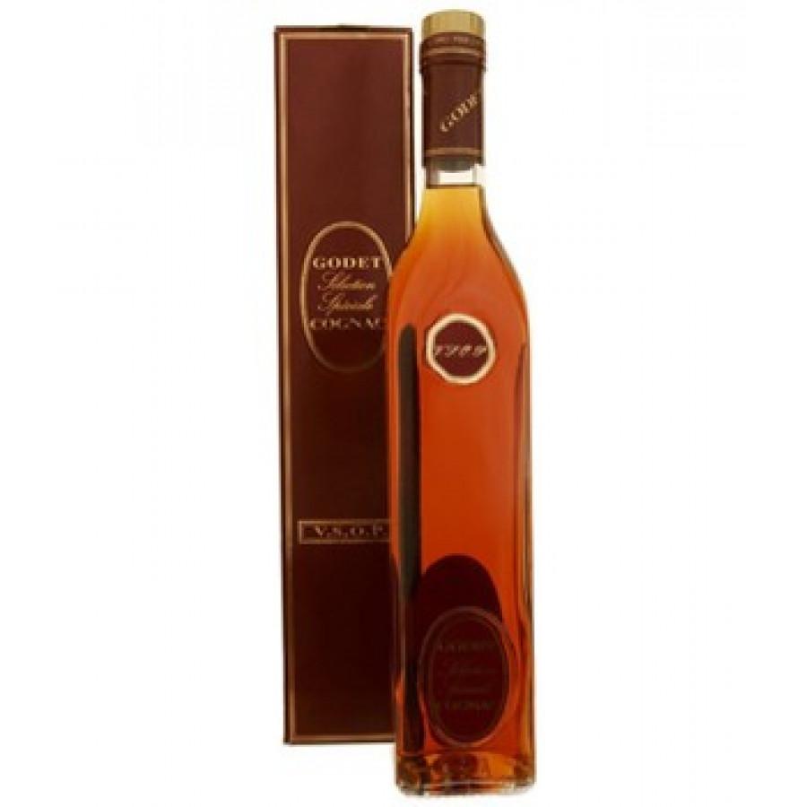 Godet Selection Speciale VSOP Cognac 01