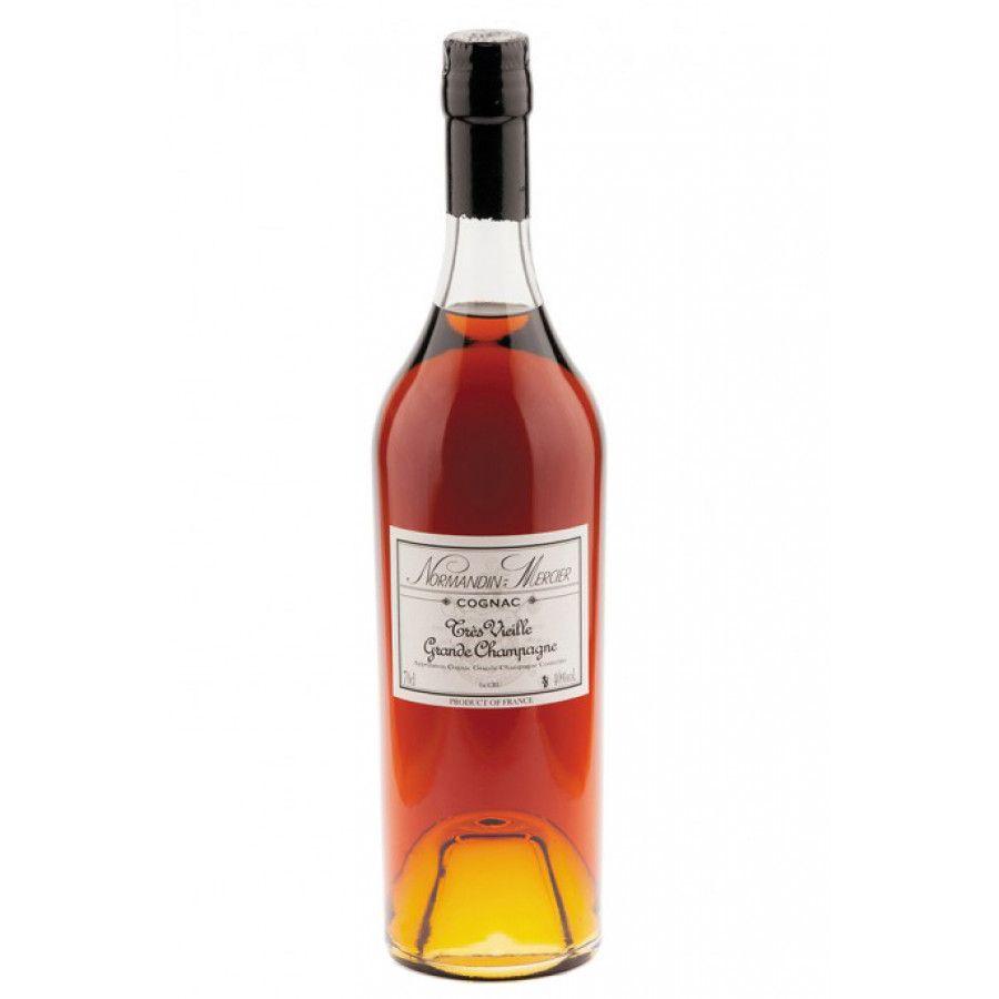 Normandin Mercier Tres Viellie Grande Champagne