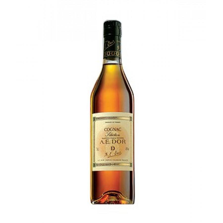 A.E. DOR Sélection Cognac 01