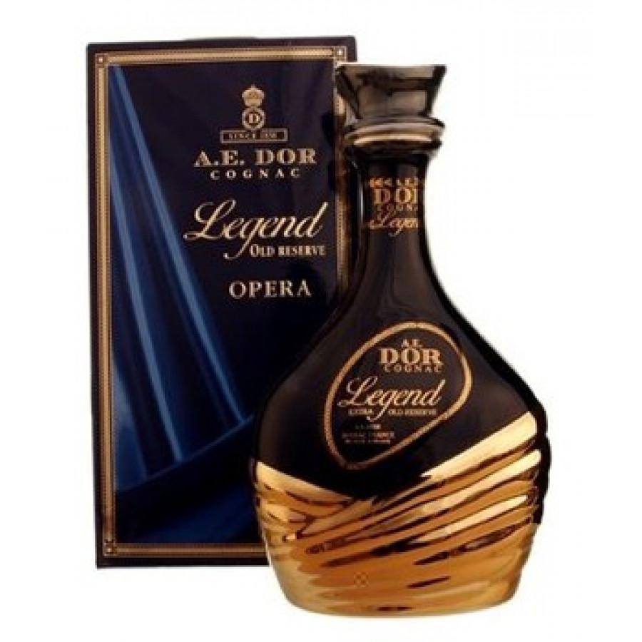 A.E. Dor Legend Cognac 01