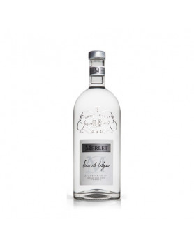 Merlet Eau de Vigne based on
