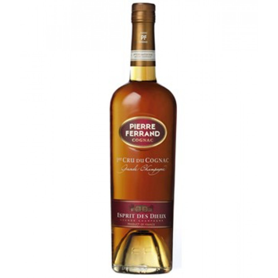 Pierre Ferrand Esprit Des Dieux Cognac 01
